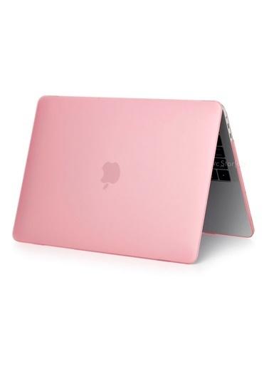 """Mcstorey Yeni MacBook Pro Touchbarlı A1706 A1708 A1989 A2159 13.3"""" Kılıf Kapak Hard case Mat Vizon"""